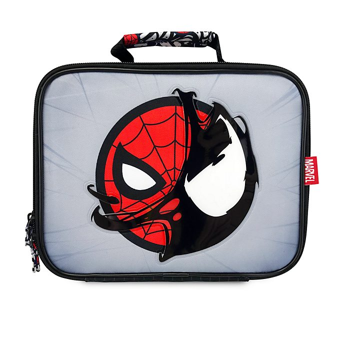 Disney Store Spider-Man Lunch Bag
