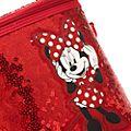 Bolsa para merienda lentejuelas Minnie Mouse, Disney Store