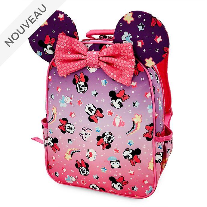 Disney Store Sac à dos Minnie Mouse Mystical junior