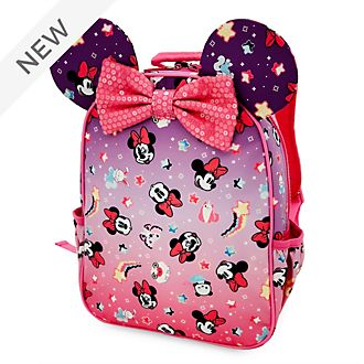 Disney Store Minnie Mouse Mystical Junior Backpack