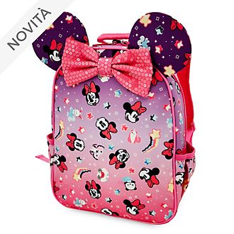 Zaino junior Minnie Mouse Mystical Minni Disney Store
