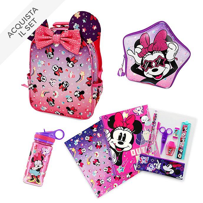 Collezione Back to School Minni Disney Store