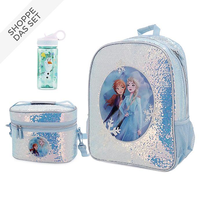 Disney Store - Die Eiskönigin2 - Back to School Set
