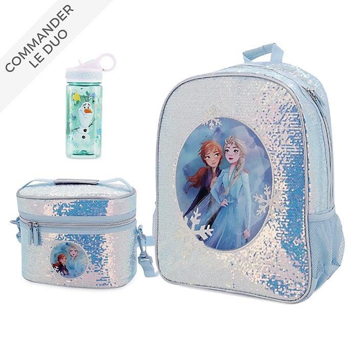 Disney Store Set de Rentrée des Classes La Reine des Neiges2