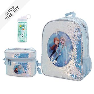 Disney Store Frozen 2 Back to School Bundle