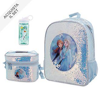Set Articoli per la scuola Frozen 2: Il Segreto di Arendelle Disney Store