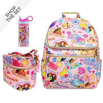 Disney Store Disney Princess Back to School Bundle