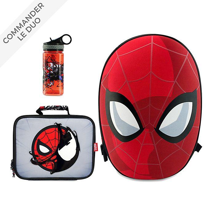 Disney Store Set de Rentrée des Classes Spider-Man