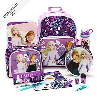 Colección vuelta al cole, Frozen2, Disney Store