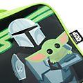 Disney Store Star Wars: The Mandalorian Lunch Bag