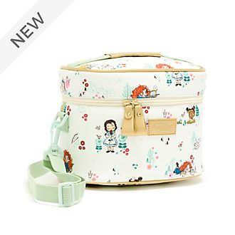Disney Store Disney Animators' Collection Lunch Bag