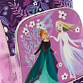 Disney Store Anna and Elsa Rolling Backpack, Frozen 2