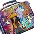 Fiambrera Raya y el último dragón, Disney Store