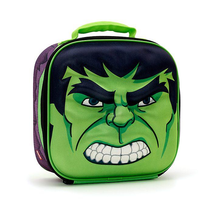 Hulk - Frühstückstasche