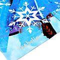 Toalla para playa Frozen 2, Disney Store