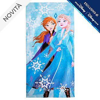 Telo mare Frozen 2: Il Segreto di Arendelle Disney Store