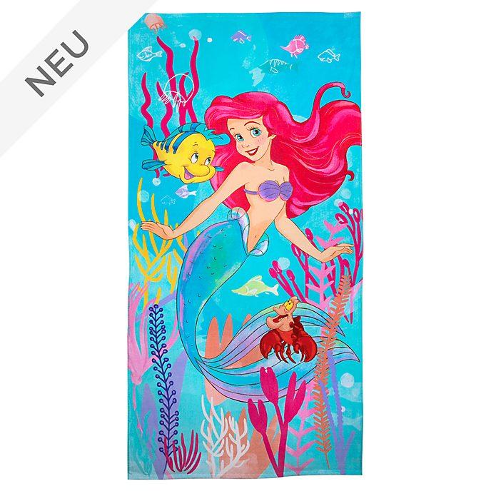 Disney Store - Arielle, die Meerjungfrau - Strandtuch