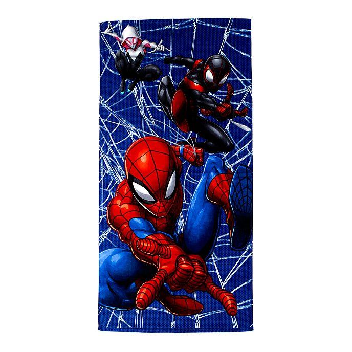 Disney Store Spider-Man Beach Towel