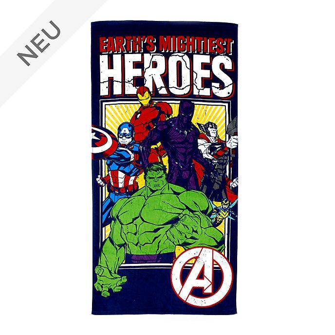 Disney Store - Avengers - Strandtuch