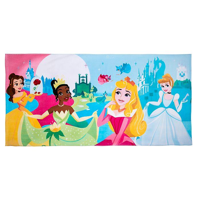 Toalla para playa princesas Disney, Disney Store