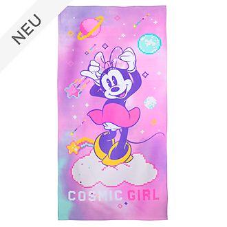 Disney Store - Minnie Maus - Geheimnisvolles Strandtuch
