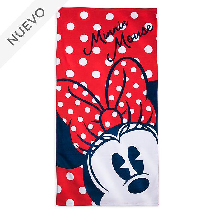Toalla para playa Minnie Mouse, Disney Store