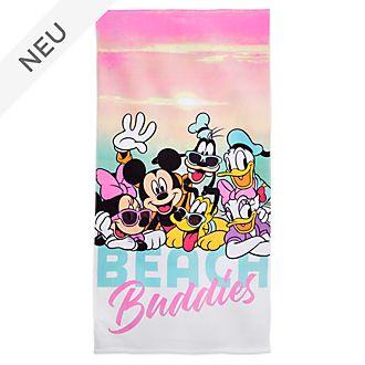 Disney Store - Micky und Freunde - Strandtuch