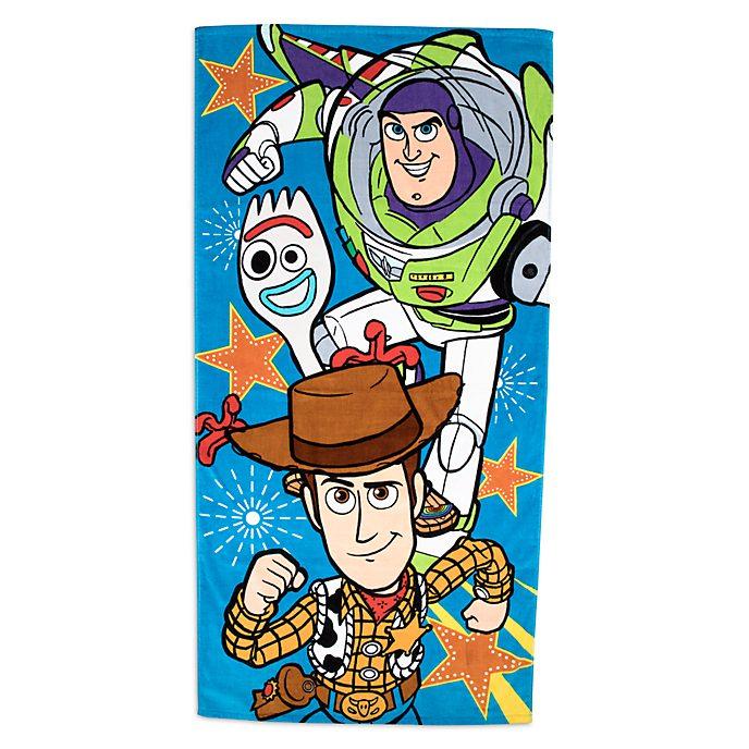 Disney Store - Toy Story4 - Strandtuch