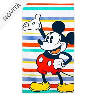 Telo mare grande Topolino Disney Store