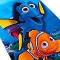Disney Store Serviette de plage Le Monde de Nemo
