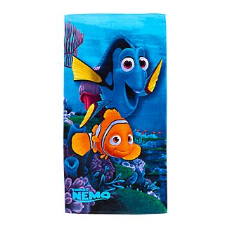 Disney Store Finding Nemo Beach Towel