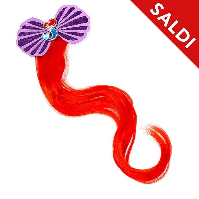 Extension per capelli Ariel Disney Store