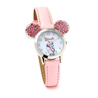 Disney Store Minnie Mouse Watch