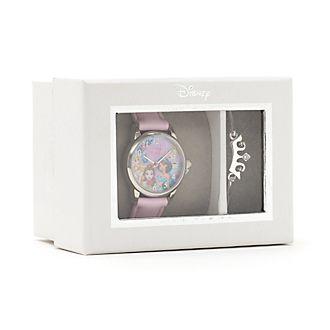 Disney Store Disney Princess Watch and Bangle Gift Set