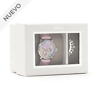 Set regalo reloj y brazalete princesas Disney, Disney Store