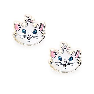 Disney Store Marie Stud Earrings