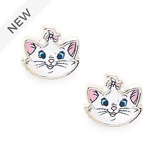 Disney Store Marie Stud Earrings