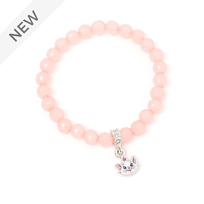 Disney Store Marie Stretch Bracelet