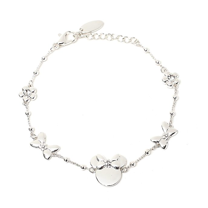 Disney Store Bracelet à breloques PositivelyMinnie