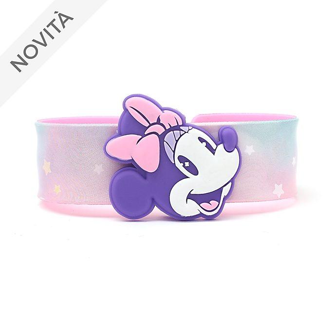 Bracciale a scatto Minnie Mouse Mystical Minni Disney Store