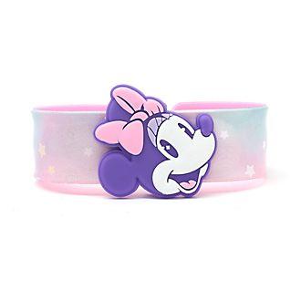 Disney Store Bracelet à enrouler Minnie Mouse Mystical