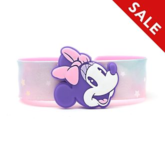 Disney Store - Minnie Mouse Mystical - Schnapparmband