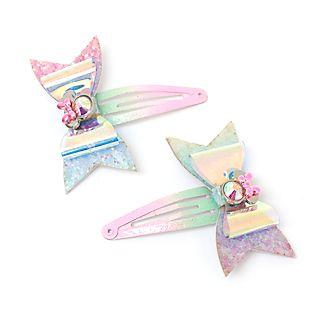 Horquillas pelo Minnie Mouse, Mystical, Disney Store (2u.)