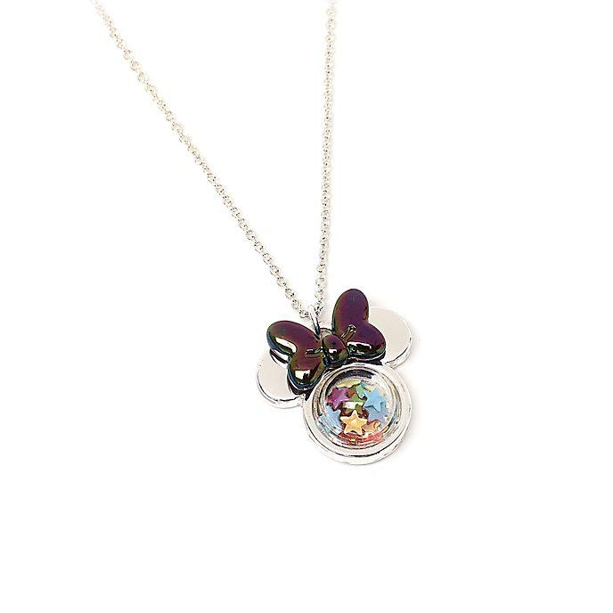 Disney Store Minnie Mouse Mystical Necklace
