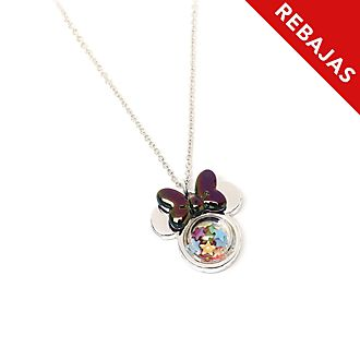 Collar Minnie Mouse, Mystical, Disney Store
