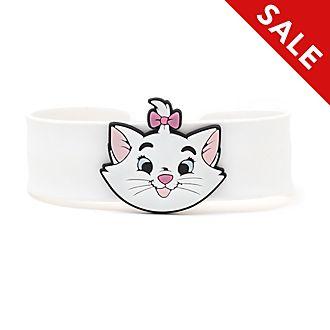 Disney Store Marie Snap Bracelet