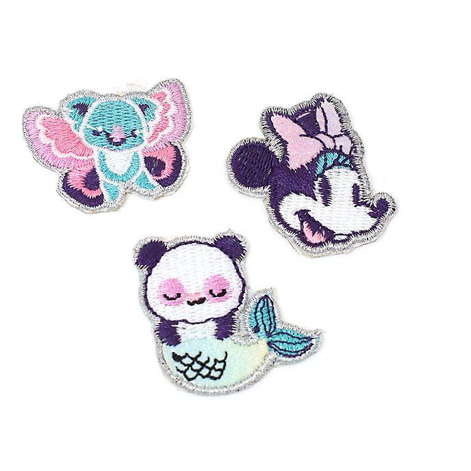 Disney Store - Minnie Mouse Mystical - Bügelbilder