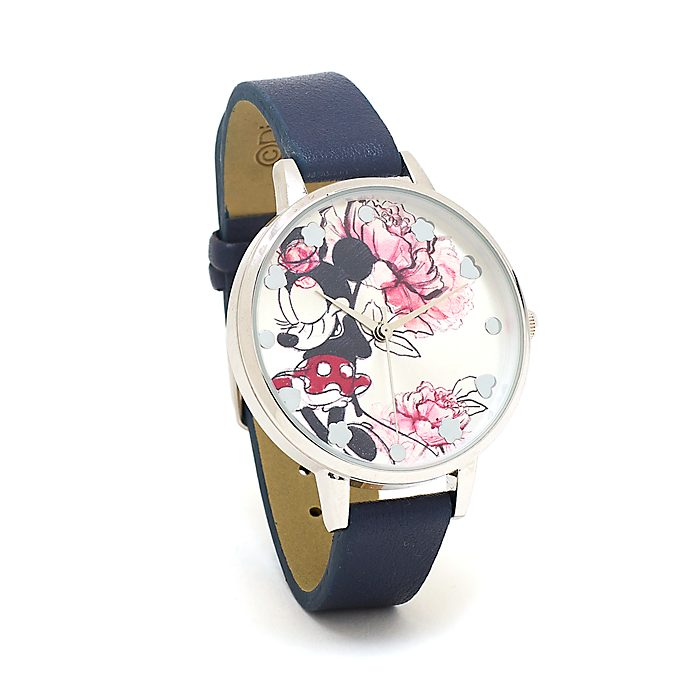 Disney Store - Positively Minnie - Armbanduhr