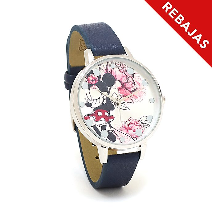Reloj Positively Minnie, Disney Store