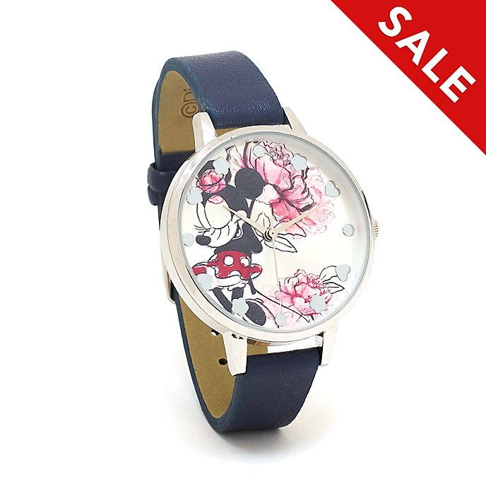Disney Store Positively Minnie Watch